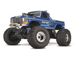 monster truck show okc tra36034 1 traxxas u0026 034 bigfoot no 1 u0026 034 original monster rtr 1