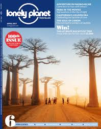 behind the u0027zines lonely planet traveller u0027s april issue u2013 lonely