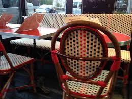 mobilier diner americain réalisation mobilier de restaurant à thème acces sit le