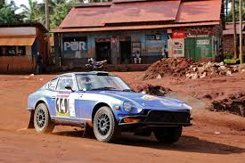 nissan 260z datsun 260z available for hire on 2017 safari classic