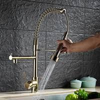 kitchen faucets wholesale wholesale gold plated kitchen faucets buy cheap gold plated