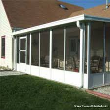 screen porch building plans enclosed screen porch ideas jbeedesigns outdoor modern intended