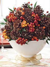 20 best pinecone crafts from the