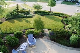 landscape designer earns awards for his own front yard turf