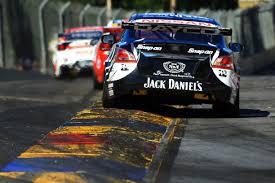 nissan altima 2013 jack altima v8 supercars underway in adelaide