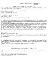 convocazione consiglio dei ministri costituzioni provvisorie docsity