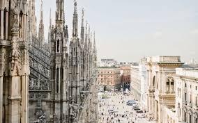 milan cathedral floor plan hidden treasures in milan travel leisure