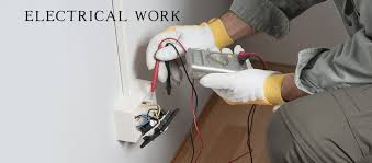 security gates and electrical services in florida