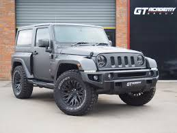 jeep black wrangler used jeep wrangler for sale tring hertfordshire