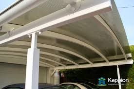 Walmart Car Port Decorating Double Carport Canopy With White Metal Frame For