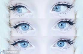 light grey contact lenses 4 best natural looking contact lenses