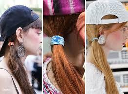 summer hair accessories summer 2017 hair accessory trends scrunchies hair band