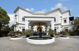 6 Bedroom 6 Bedroom Villa For Sale In Emirates Hills Dubai Youtube