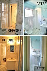 Diy Bathroom Makeovers - amazing bathroom makeovers diycraftsguru