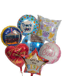 balloons same day delivery 9 balloon bouquet royer s flowers and gifts flowers plants