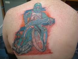 bikers asylum tattoos