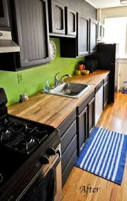 Bright Colored Kitchens - kitchen gallery white bright and clean lime green kitchen