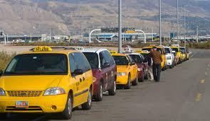 judge salt lake city can install cab service at airport