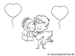 dessin mariage dessin mariage à colorier cliparts à télécharger mariage dessin