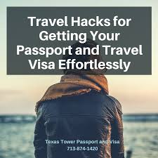 Texas travel hacks images Texas tower passport and visa archives texas tower 24 hour png
