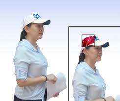 online shop hair regrowth laser helmet laser cap for men and