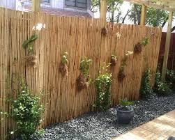balkon bambus sichtschutz bambus sichtschutz ziakia