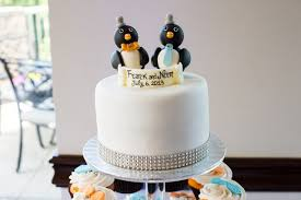 same wedding toppers same wedding cake topper two grooms penguin cake topper