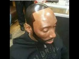 men hair weave pictures black males flocking to man weave that explains it youtube