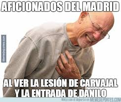 Memes De La Chions League - los mejores memes de la final de la chions league real madrid