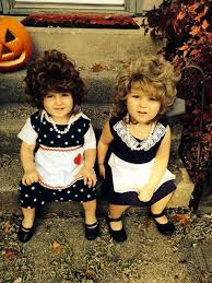 Halloween Costume 2 Girls 22 Halloween Costume Twins Double Fun Huffpost