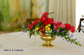 dining room table floral arrangements a wynning event c3 a2 c2 84 bb blog archive simple flower