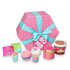 the bomb gift set gifts co uk