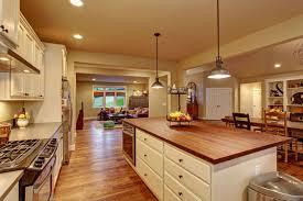 wood island kitchen 67 amazing kitchen island ideas designs photos