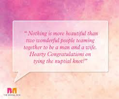 wedding knot quotes marriage wishes quotes 23 beautiful messages to your