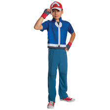 pokemon ash ketchum child costume buycostumes com
