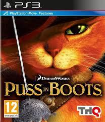 dreamworks puss boots box shot playstation 3 gamefaqs