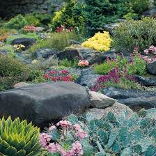 Rock Garden Landscaping Ideas Garden Design Garden Design With How To Make Fake Landscape Rocks