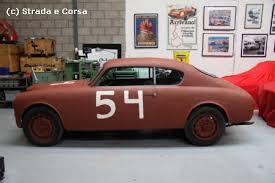 for restoration for sale lancia aurelia b20 gt for restoration for sale strada e corsa