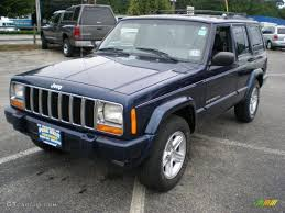jeep 2000 2000 jeep cherokee limited news reviews msrp ratings with
