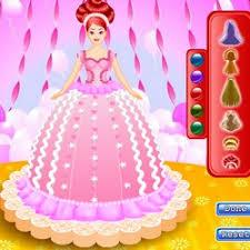 barbie cooking games