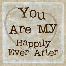 wedding quotes happily after happily after quote wedding quotes happily after pics