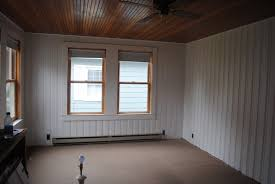White Wall Paneling by Other Design Classy Image Of Home Interior Decorating Ideas Using