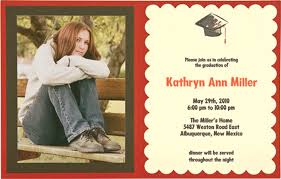 high school graduation party invitations graduation party invitation ideas theruntime