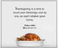 30 thanksgiving quotes jokes brainy quote