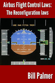 smashwords u2013 airbus flight control laws the reconfiguration laws