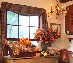 3 Quick Fall Decorating Tips