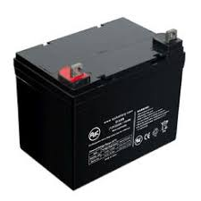 xl 2400 l replacement replacement lawn tractor battery