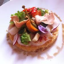 le bruit en cuisine albi tarte aux jacques et légumes bruit en cuisine albi par