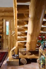 log stairs jpg 640 480 hand made stair cases pinterest