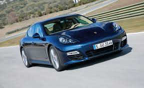 porsche panamera 2016 gts 2013 porsche panamera gts instrumented test review car and driver
